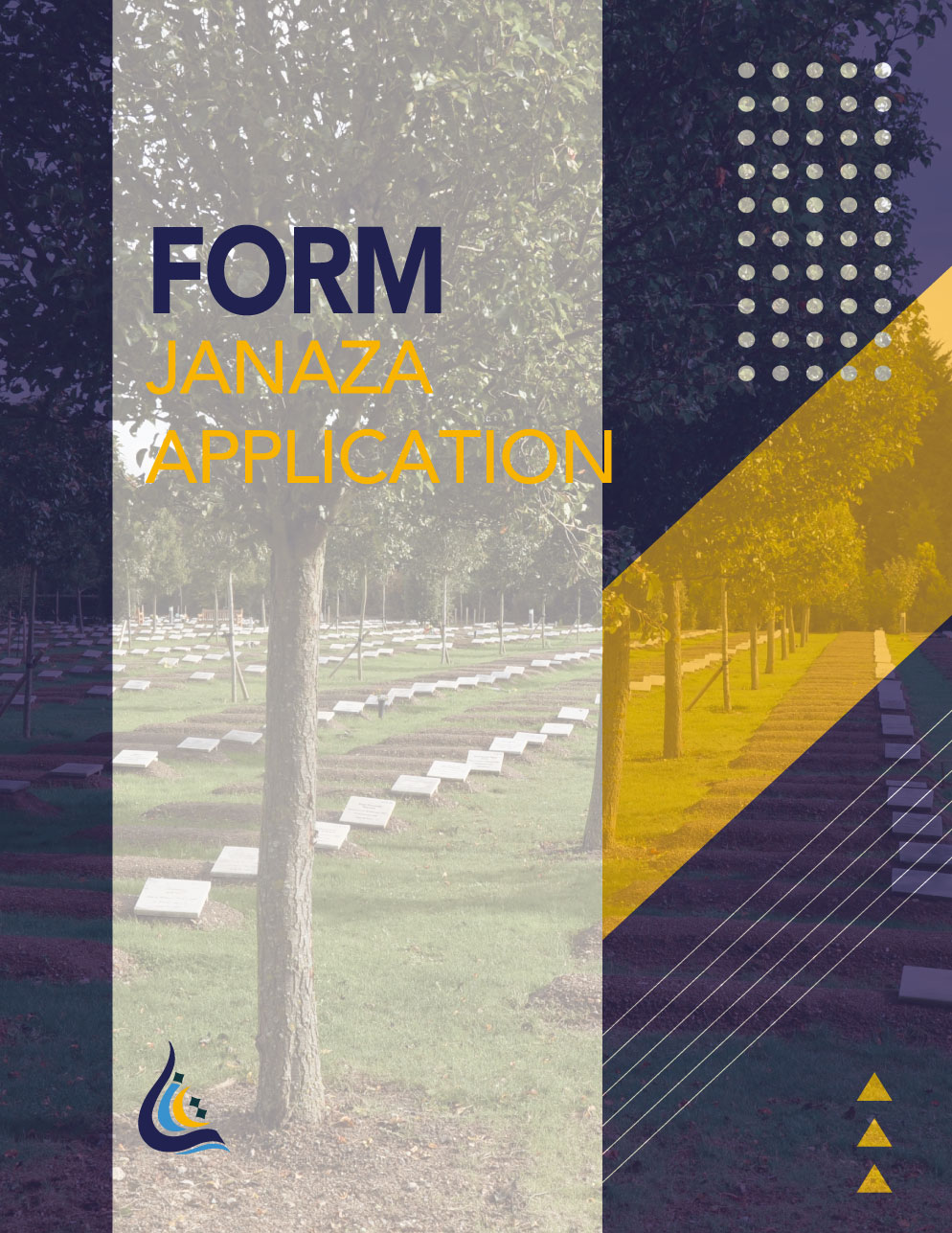 Janaza Application Form Download