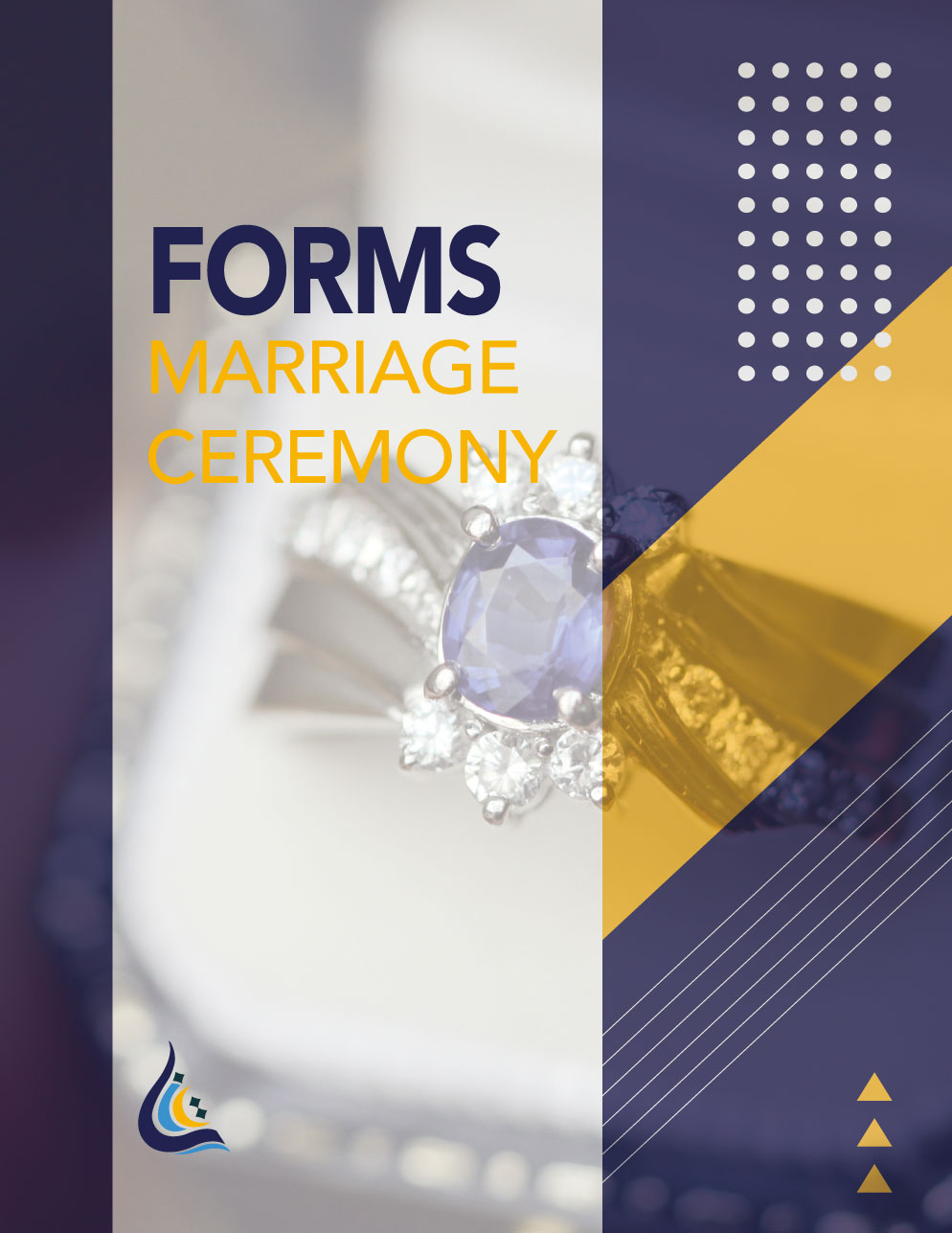 Marriage Ceremony Form Download