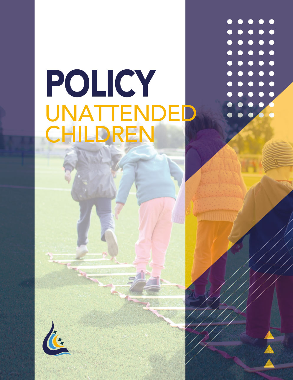 Unattended Children Policy Download
