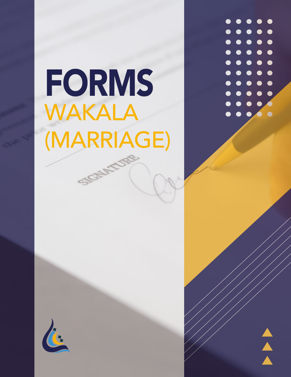 Wakalah Form (for Marriage) Download