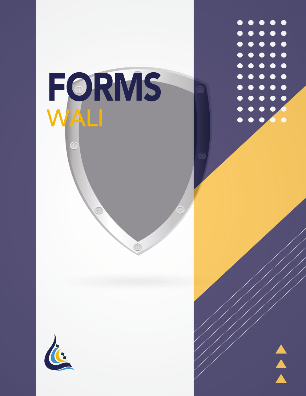 Wali Form Download